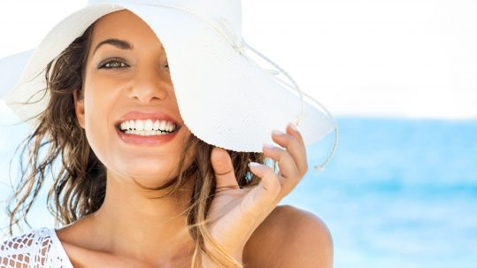 Great smiles are helped to form by Invisalign