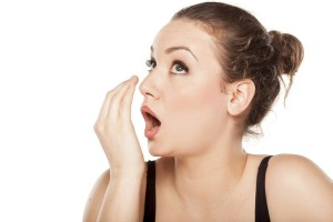 You don't have to live with bad breath. Our Yuba City dentists have a cure.