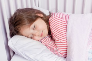 Sleep Apnea and Children