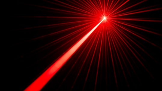 Lasers can be used by our Yuba City dentist to treat cold sores.
